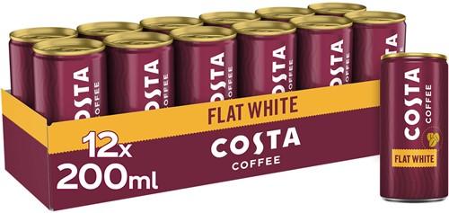 Costa Coffee (12 x 200 ml)