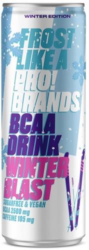 AminoPro Drink Winter Blast (1 x 330 ml)