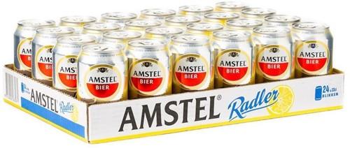 Amstel Radler 2% (24 x 330 ml)