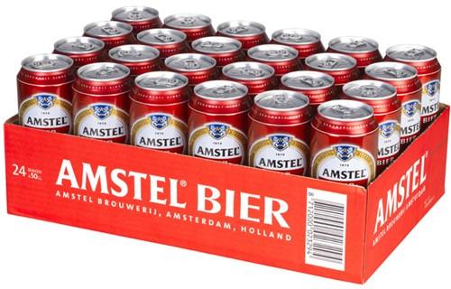Amstel (24 x 330 ml)
