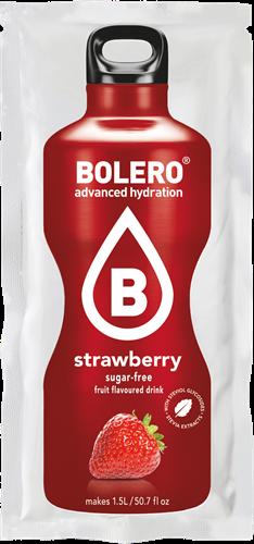 Bolero Classic Strawberry (12 x 9 gr)