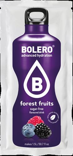 Bolero Classic Forest Fruits (12 x 9 gr)