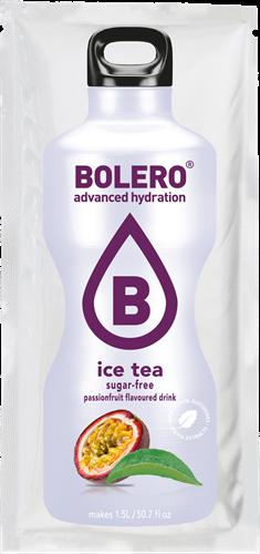 Bolero Ice Tea Passion Fruit (12 x 8 gr)