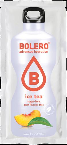 Bolero Ice Tea Peach (12 x 8 gr)