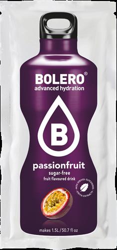 Bolero Classic Passion Fruit (12 x 9 gr)