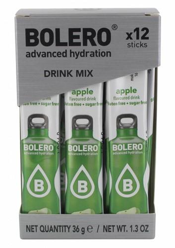Bolero Sticks Apple (12 x 3 gr)