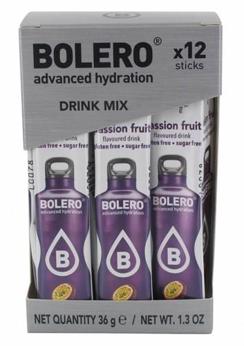 Bolero Sticks Passion Fruit (12 x 3 gr)