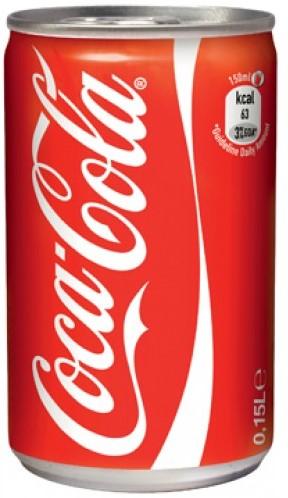 Coca Cola Original Mini  (12 x 150 ml)