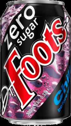 Dr Foots Zero (12 x 330 ml)