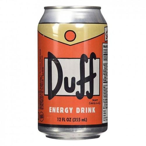 Duff Energy (1 x 355 ml)