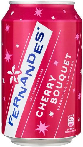 Fernandes Cherry Bouquet (12 x 330 ml)