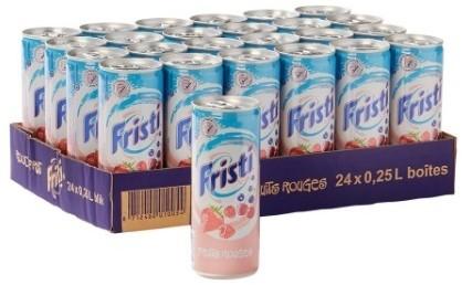 Fristi (24 x 250 ml)