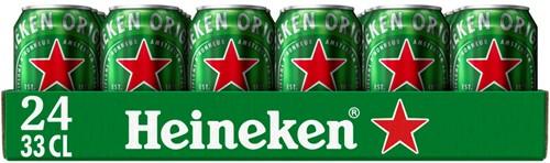 Heineken (24 x 330 ml)