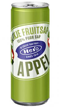 Hero Appelsap (24 x 250 ml)