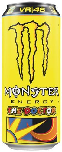 Monster Energy The Doctor (1 x 500 ml)