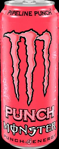 Monster Energy Pipeline Punch (12 x 500 ml)