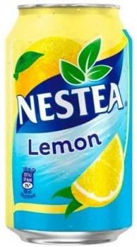 Nestea Lemon (12 x 330 ml)