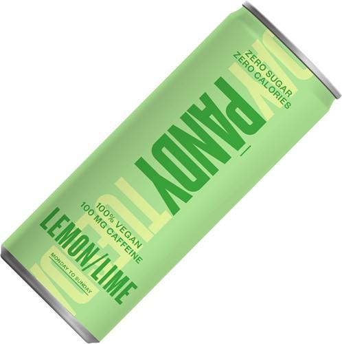 Pandy Energy Drink Lemon/Lime (330 ml)