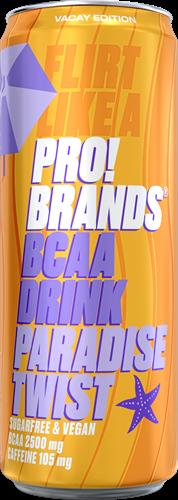 AminoPro Drink Paradise Twist (1 x 330 ml)