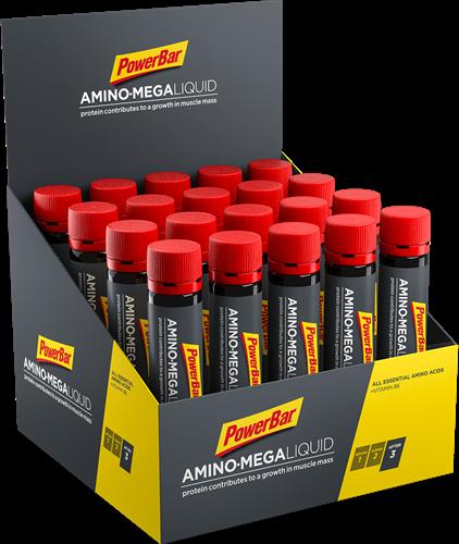 Amino Mega Liquid Ampuls (20 x 25 ml)