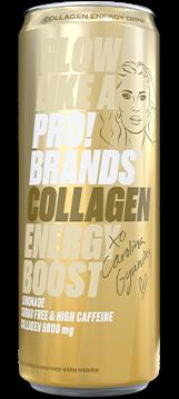 Collagen Drink Lemonade (1 x 330 ml)