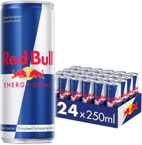 Red Bull Energy Original (24 x 250 ml)