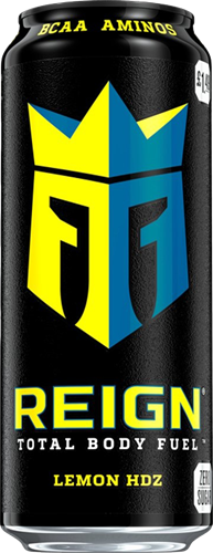 Reign Total Body Fuel Lemon HDZ (1 x 500 ml)