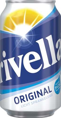 Rivella (24 x 330 ml)