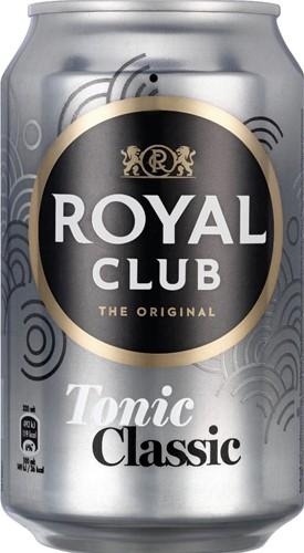 Royal Club Tonic (24 x 330 ml)