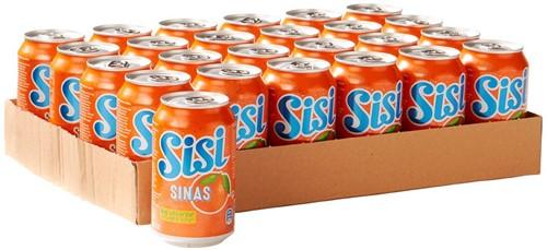 Sisi Sinas (24 x 330 ml)
