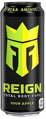 Reign Total Body Fuel Sour Apple (12 x 500 ml)