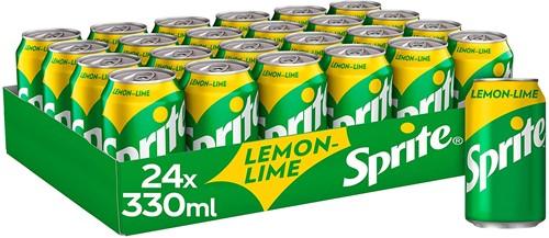 Sprite (24 x 330 ml)
